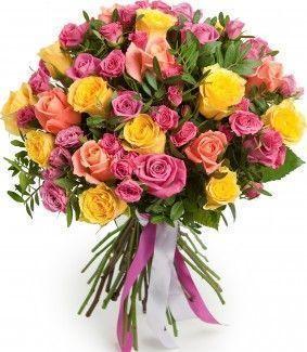 Купить розы в рязани доставка цветов уфа мосрозаопт
